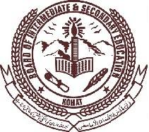 Notification for Admissions HSSC Supply Exams 2018